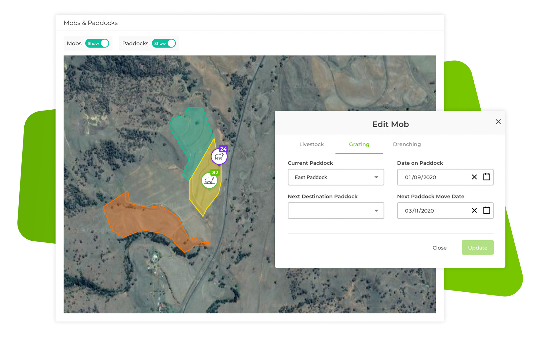 Farmdeck-Livestock-Tracking;