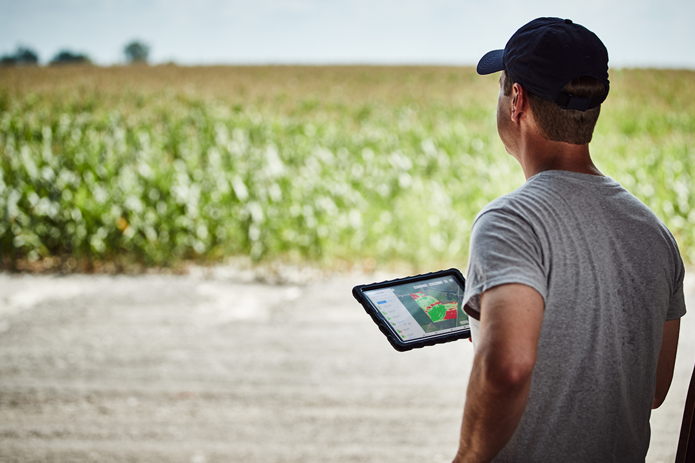 Securing your farm against cyber attacks