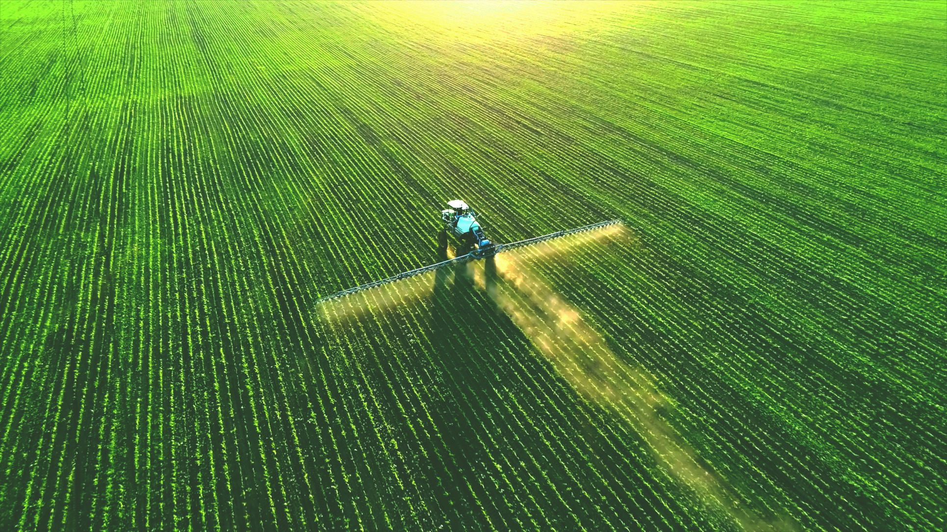 Minimising spray drift to protect your health and your land's health